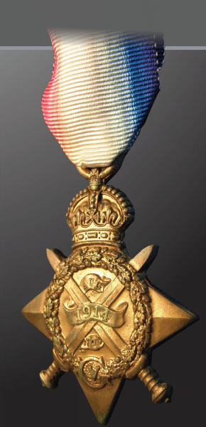 British Medals & Decorations. 1914-1938.