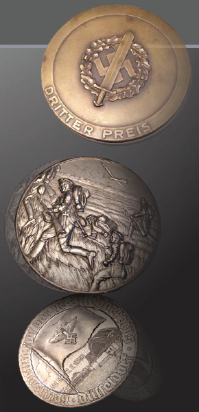 Non Portable Awards