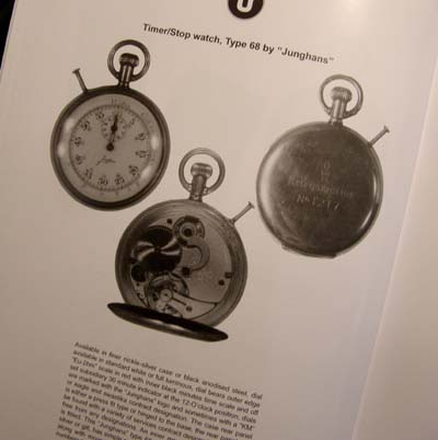 Collect German Military Watches. WW2. Volume 1.