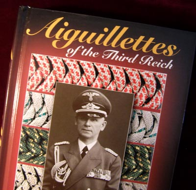 Aiguillettes of the Third Reich