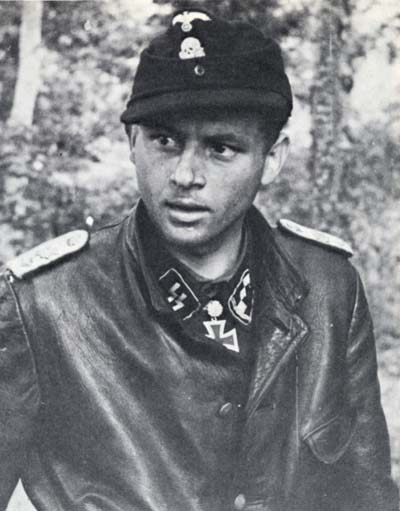 wittmann black singles German panzer ace waffen ss captain michael wittman single handedly destroyed a british battalion at villers bocage see more  ss-hauptsturmführer michael wittmann, his nickname the.