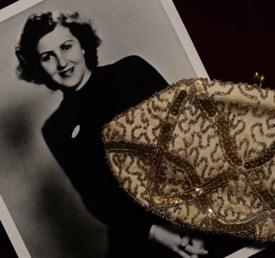 Eva Braun | Evening Bag