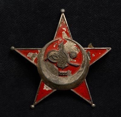 Gallipoli Star | Original Issue.