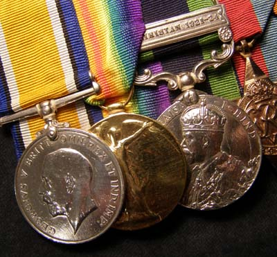 RFC Medal Group. No. 46 Squadron. Lieutenant. Wounded.