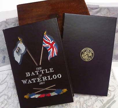 Waterloo 1815. Exemplary Edition.