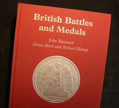 British Battles & Medals - Spinks.