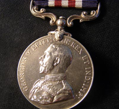 Military Medal | Somme | Fatally Wounded |  Sth. Staffordshire Regt..