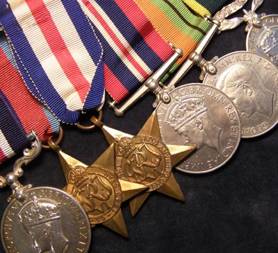 Military Medal Group | Royal Artillery | Exceptional Citation