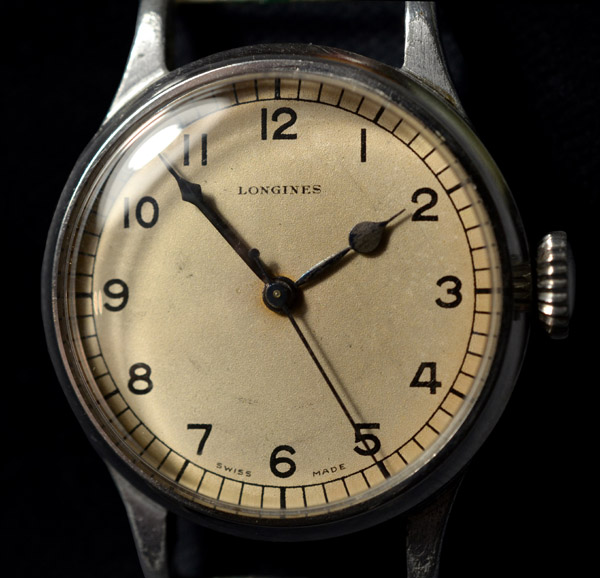 RAF Watch | Longines | 6B/159