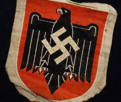 National Socialist Sports Association Insignia.