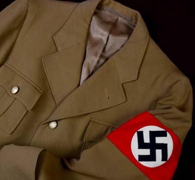 NSDAP Party Secretary Tunic.