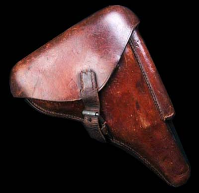 Luger Holster. Imperial German.