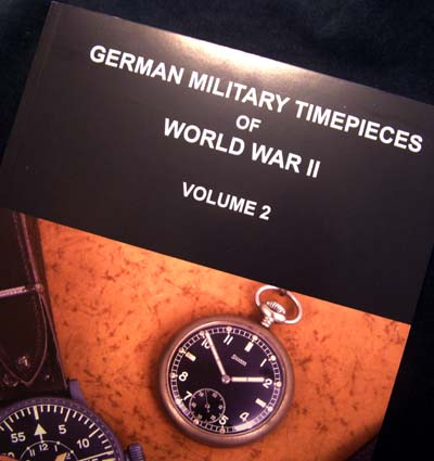 Collect German Military Watches | V.2