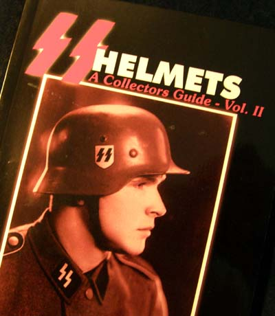 SS Helmets By Kelly Hicks. Volume 2