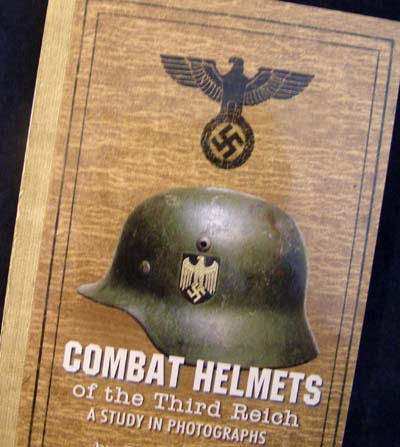 Combat Helmets of the Third Reich