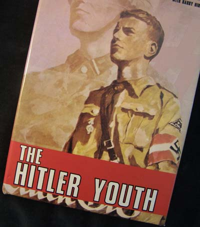 The Hitler Youth by David Littlejohn & Harry Hinds