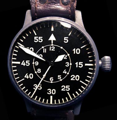 Luftwaffe Observer Watch By Laco.