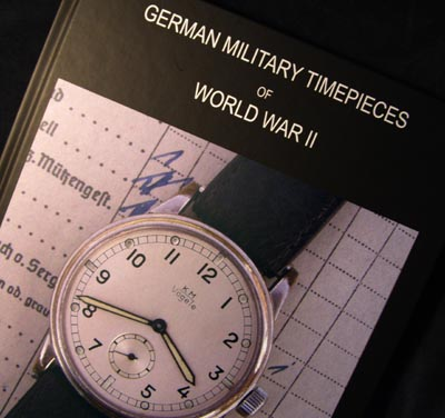 Collect German Military Watches. WW2. German Navy. Volume 4.