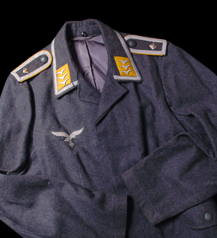 Luftwaffe Flight Blouse. NCO.
