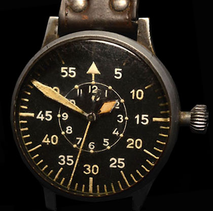 Luftwaffe Observer Watch | Laco