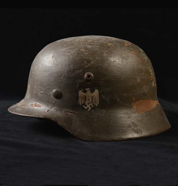 German Steel Helmet| M35