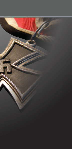 KNIGHTS CROSS | IRON CROSS | GERMAN CROSS