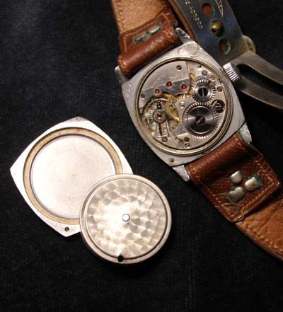 ABOUT TIME  BRITISH MILITARY BREVET WATCHES   SALE