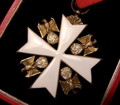 GERMAN MEDALS SALE | ORDERS & AWARDS | WW2