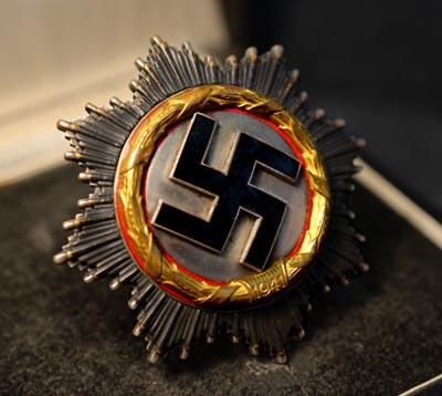 GERMAN CROSS GOLD | SALE | AWARDS | DECORATIONS