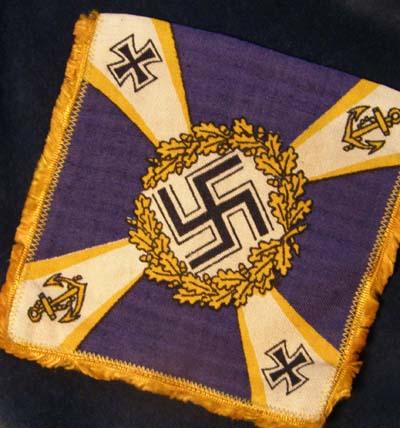 KRIEGSMARINE FLAGS   PENNANTS   KRIEGSMARINE COLLECTION