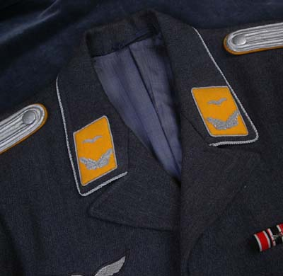 LUFTWAFFE UNIFORMS | FLIGHT BLOUSE