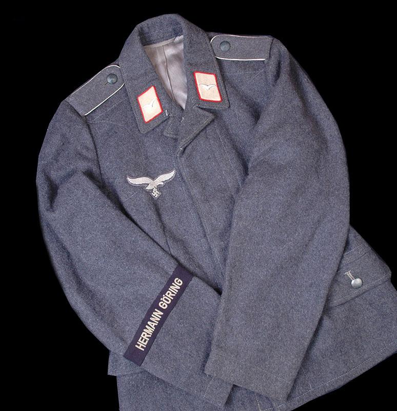 Luftwaffe Flight Blouse. Hermann Goring Division.