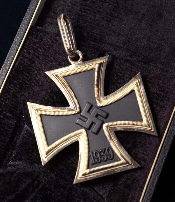 KNIGHTS CROSS SALE | IRON CROSS | GERMAN MEDALS | AWARDS