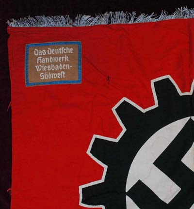NSDAP FLAGS  WW2 GERMAN FLAGS FOR SALE