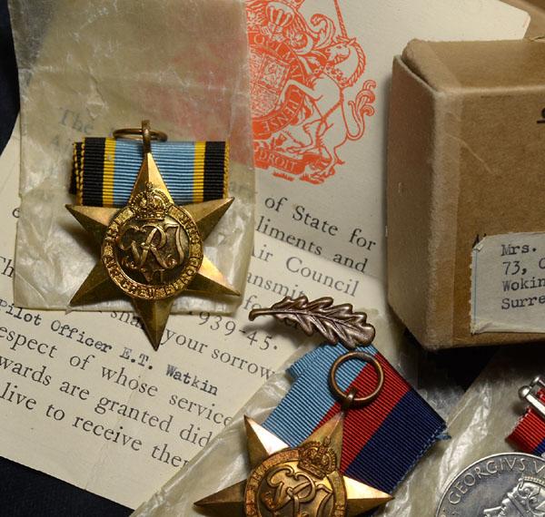 British Medals & Militaria