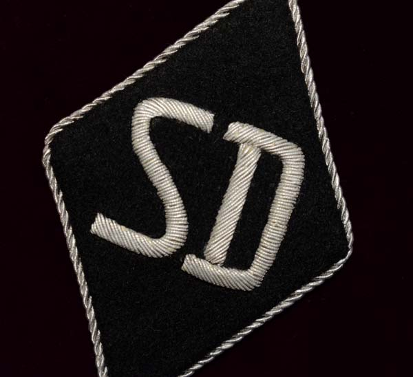 Waffen Ss Symbol Text Image Collections Definition Of Symbolism