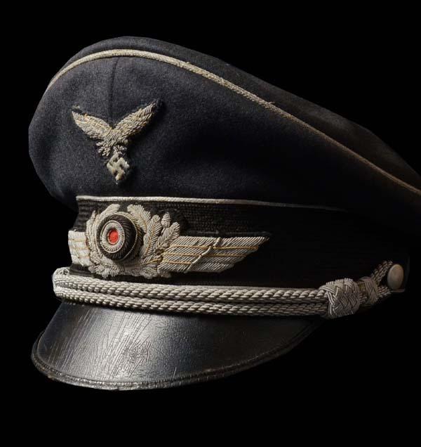 GERMAN HEADGEAR | WW2 MILITARY